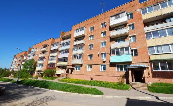 3-комнатная квартира улучшенной планировки в Волоколамске